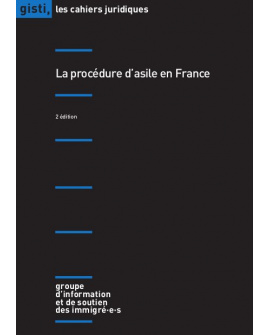 La procédure d'asile en France, 2e édition (ebook PDF)
