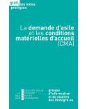 La demande d'asile et les conditions matérielles d'accueil, CMA (ebook PDF)