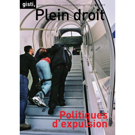 Politiques d'expulsion (ebook PDF)