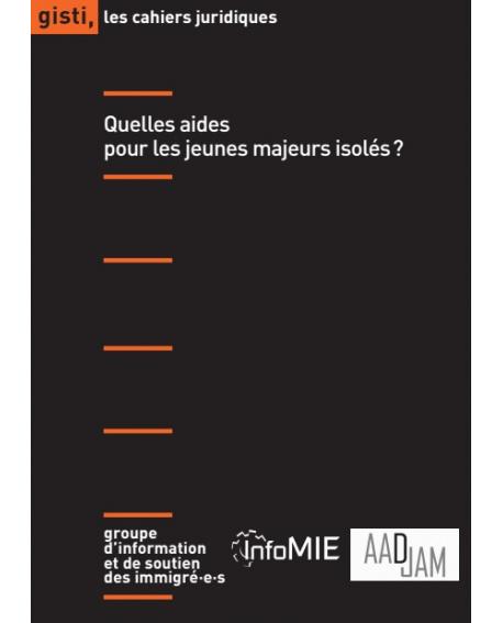 Quelles aides pour les jeunes majeurs isolés ? (ebook PDF)