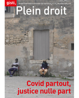 Covid partout, justice nulle part (ebook PDF)