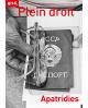 Apatridies (ebook PDF)