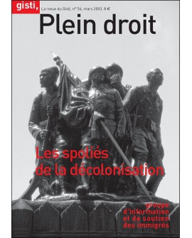 Les spoliés de la décolonisation