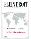 La République bornée