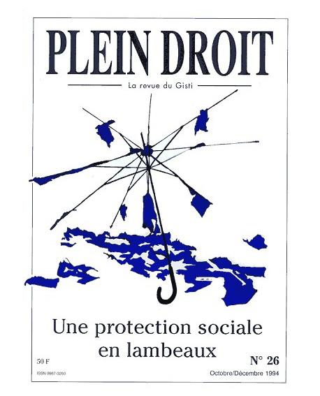 Une protection sociale en lambeaux