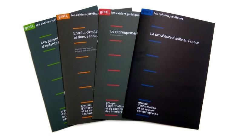 Les cahiers juridiques