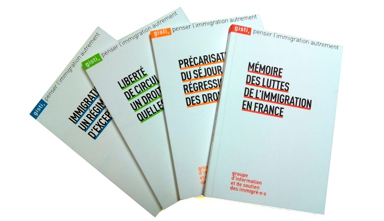 Collection «Penser l'immigration autrement»